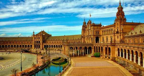 Seville Highlights - Monument Private Tour