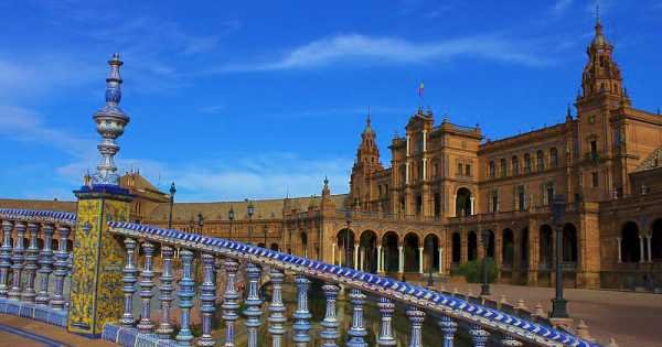 Seville Holy Week Private Tour