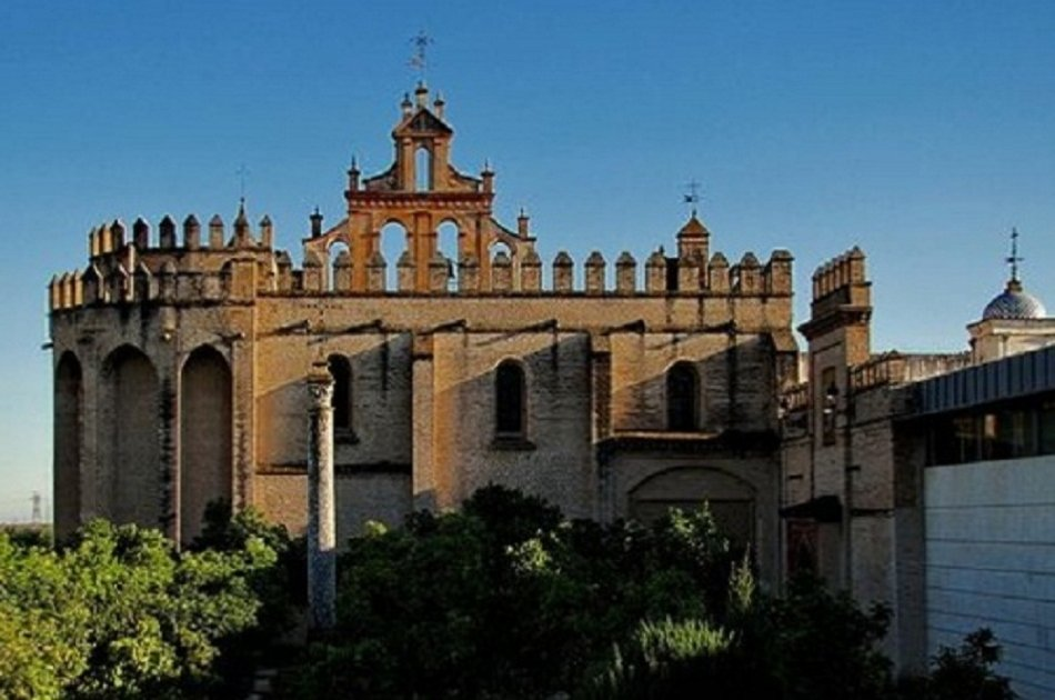 """The Monastery of San Isidoro Del Campo and """"The Bible of the Bear"""""""