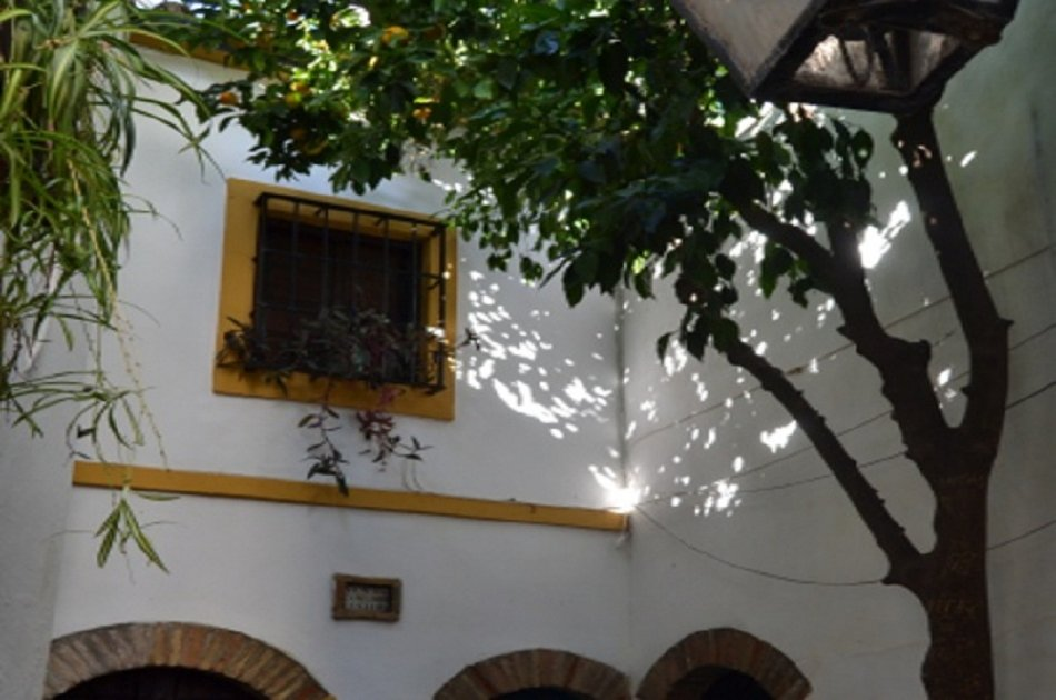 The White Villages of Cordoba Private Tour From Seville
