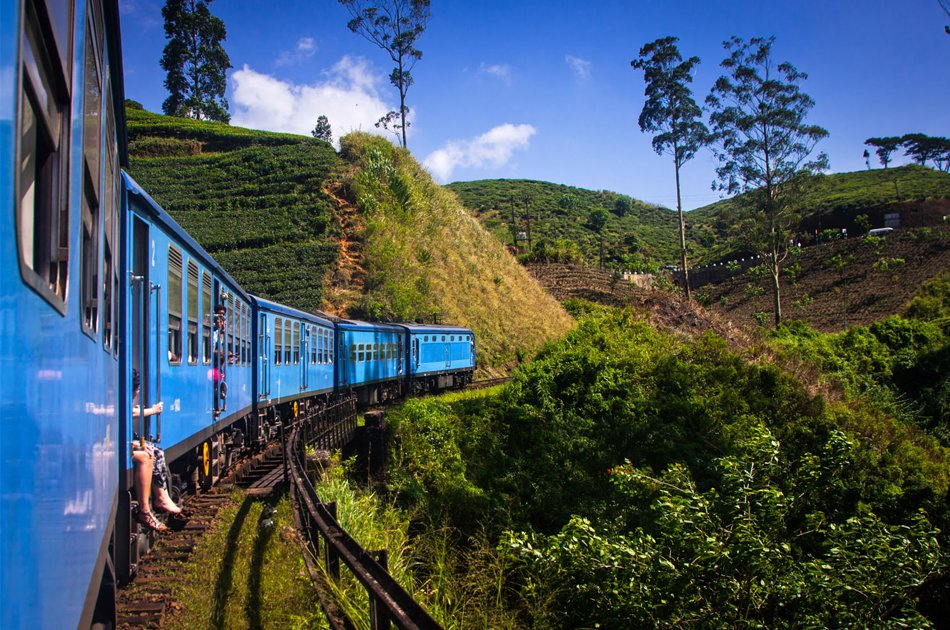 15 Day Private Sri Lanka 'Miracle' Tour