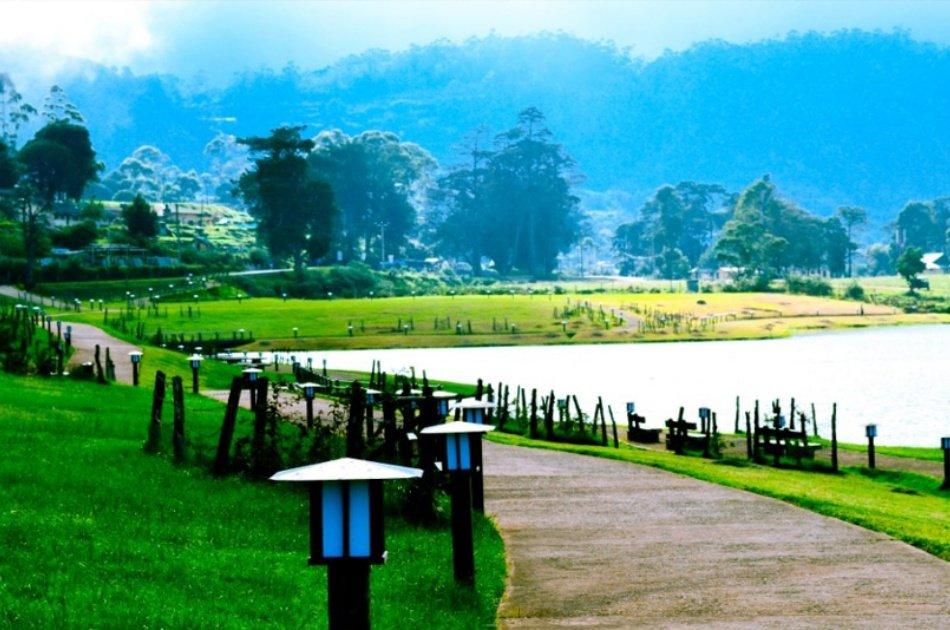4 Day 3 Nights Sightseeing Tour of Sri Lanka