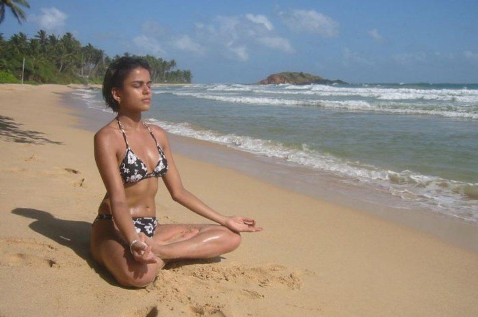 Adventure 4 Day Tour in Sri Lanka