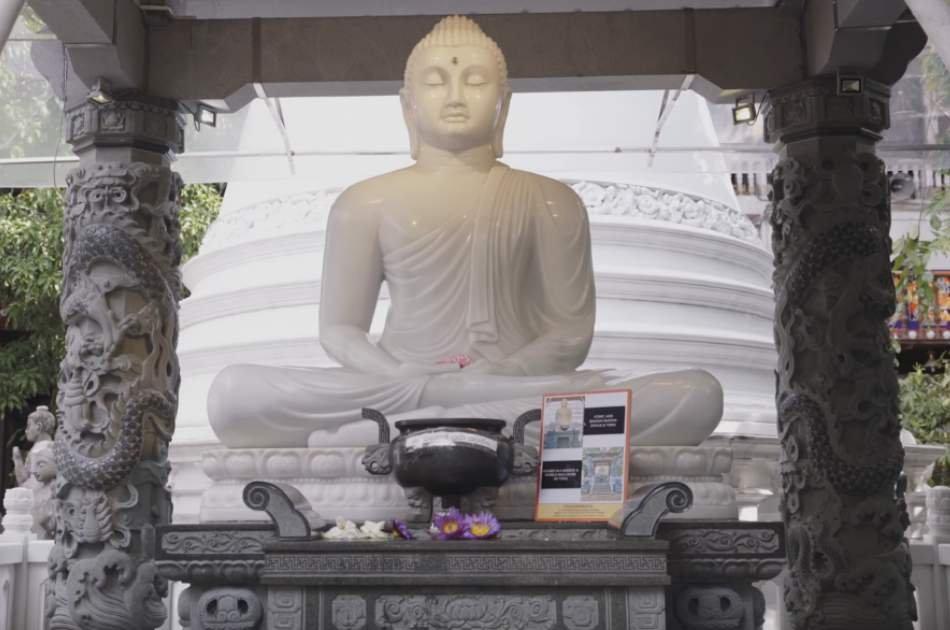 Ceilan Express 8 Day Customizable Private Tour of Sri Lanka