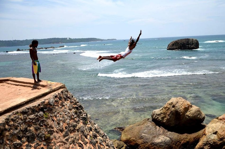 Private Day Tour to Galle From Colombo