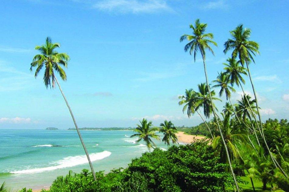 Sri Lanka 8-Day City Tour  (7 Nights)