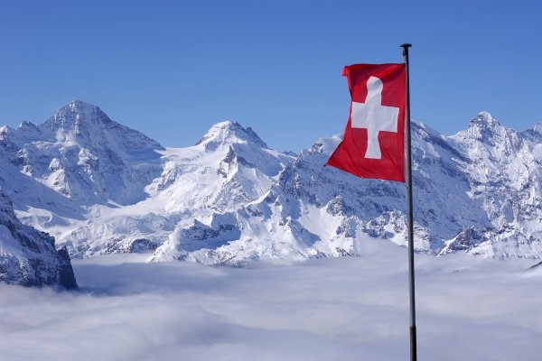 A Tailor-made Switzerland Awe-inspiring Mountain Sightseeing Tour