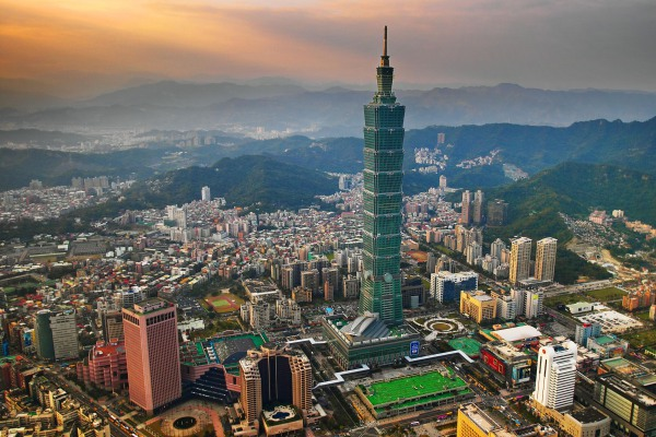 Take the Trip of a Lifetime in Tremendous Taiwan on Private Tour