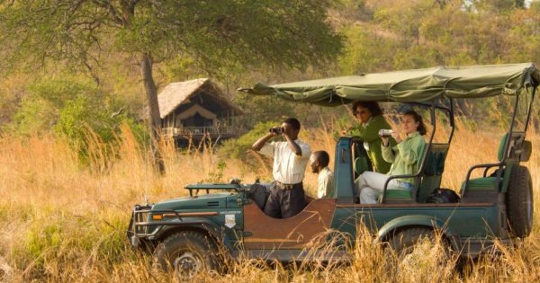 3 Days / 2 Nights Exciting Safari in Mikumi National Park from Zanzibar