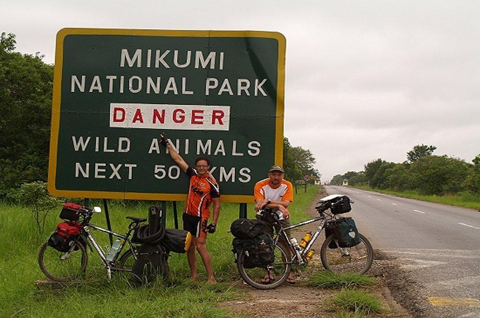 3 Days / 2 Nights Exciting Safari in Mikumi National Park from Zanzibar