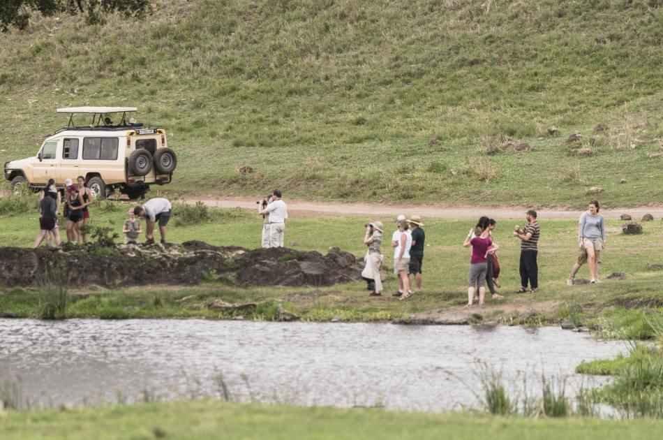 5 Day Tanzanian Scenic Safari