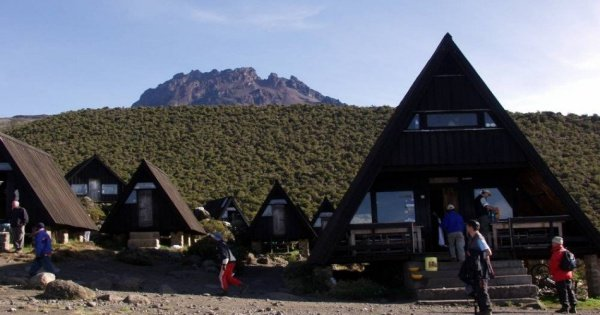 5 Days Kilimanjaro Trekking via Marangu Route + 2 Nights Hotel Stay