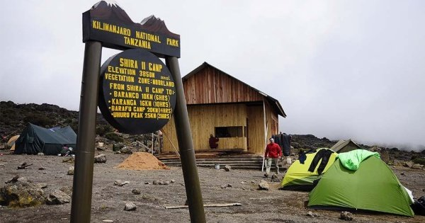 6 Days Kilimanjaro Climb - Machame Route
