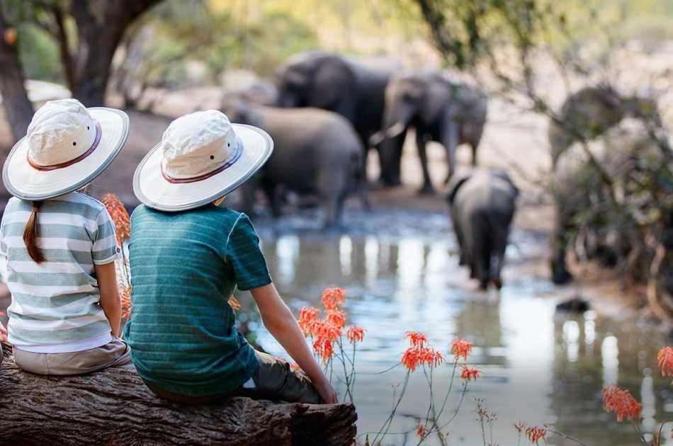 7 Day Tanzania Family Safaris