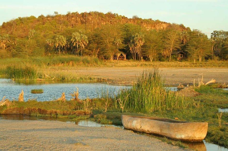 8 Days Ultimate Tanzania Safari