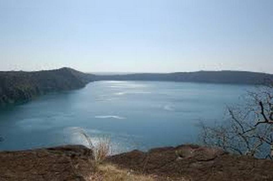 Affordable Lake Chala Day Group Tour