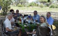 7 Day Tanzania Luxury Safari and Wild Serengeti