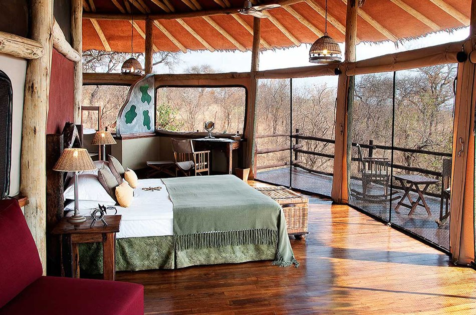 Discover the World of Wilderness in Luxury Style!