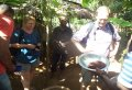 Marangu Village Cultural Group Excursion from Moshi