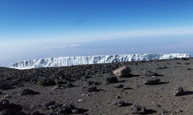 Bucket List !! Kilimanjaro Climb Machame Route