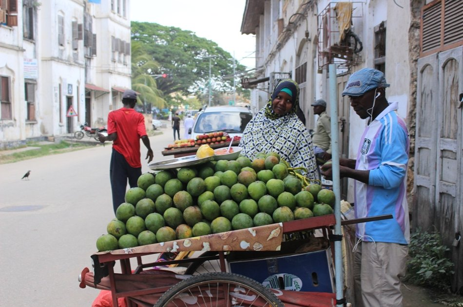 Stone Town 3 Hour Private Tour