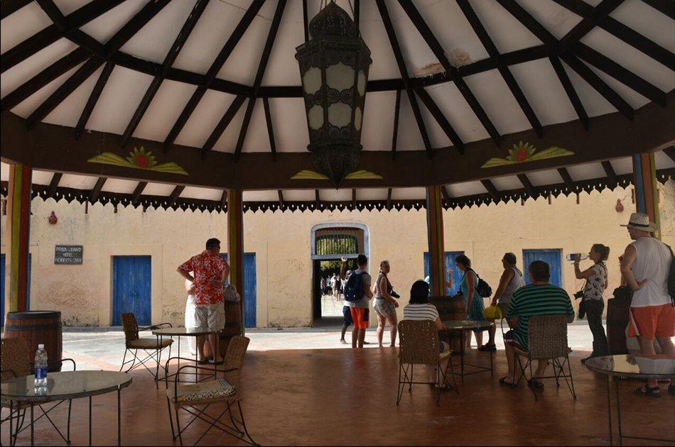 Zanzibar Three in One Excursion