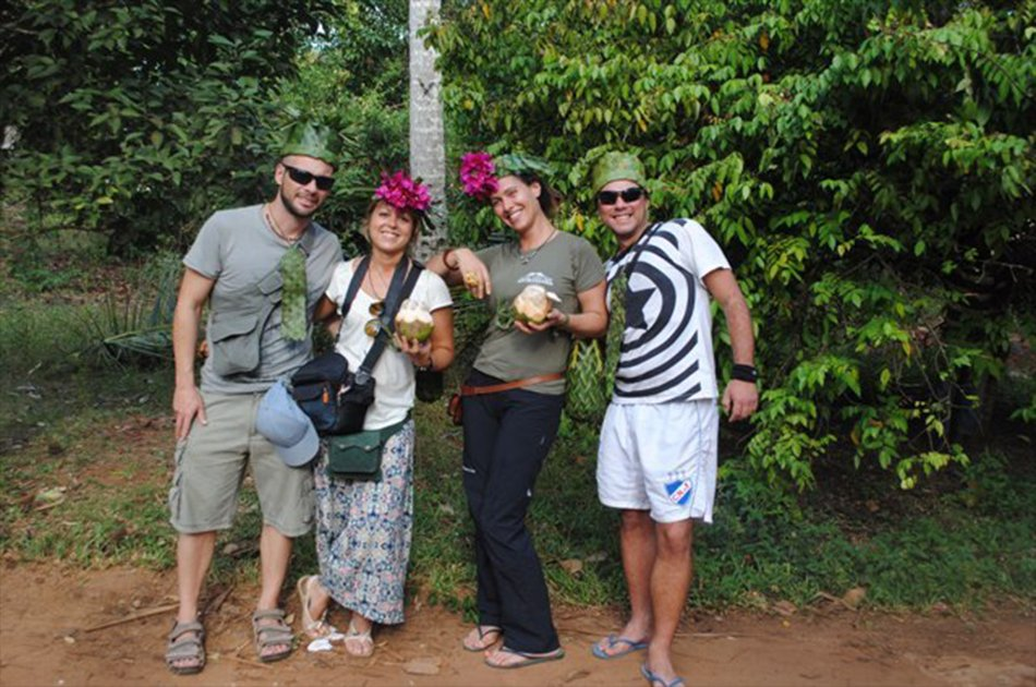 Zanzibar Two in One Excursion
