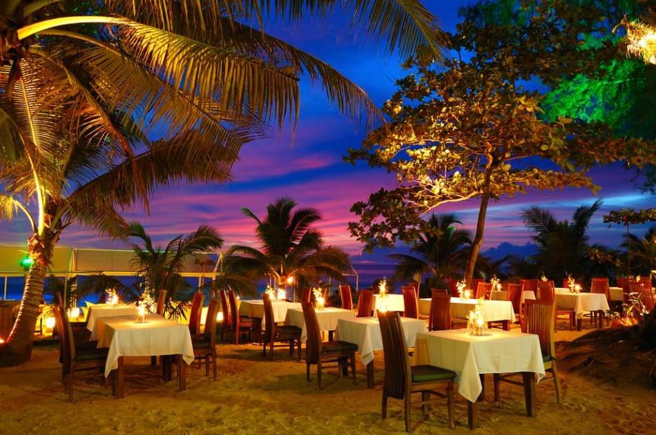 7 Nights At The Sunset Beach Resort In Phuket From Johannesburg