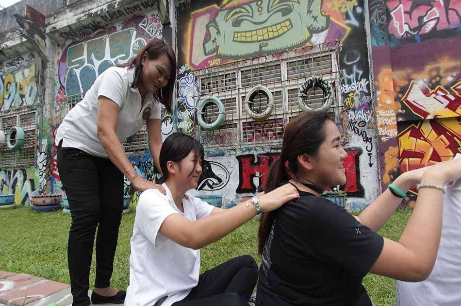 Amazing Adventure Cultural Trail Bangkok