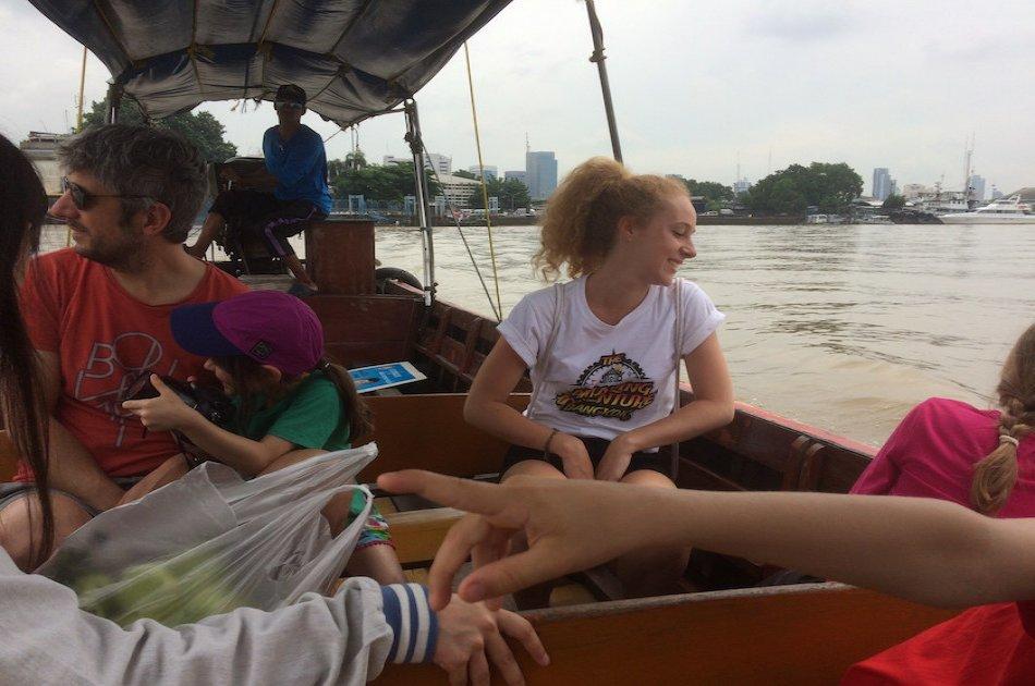 Amazing Adventure Family Trail Bangkok
