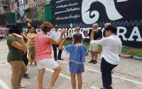 Amazing Adventure Cultural Trail in Bangkok