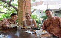 Bangkok Most Popular Culinary Culture Tour
