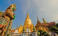 Bangkok Temples Sightseeing and Top Attractions of Bangkok