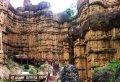 Cycling Tour to Grand Canyon Chiang Mai