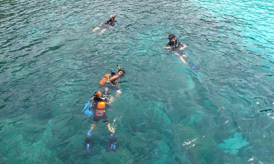 Koh Lipe Tours Three Day in Paradise