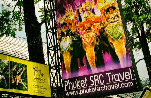Door to Door Phuket Airport Transfer Shuttle  Service