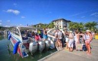 Phi Phi Island Speedboat Day Tour