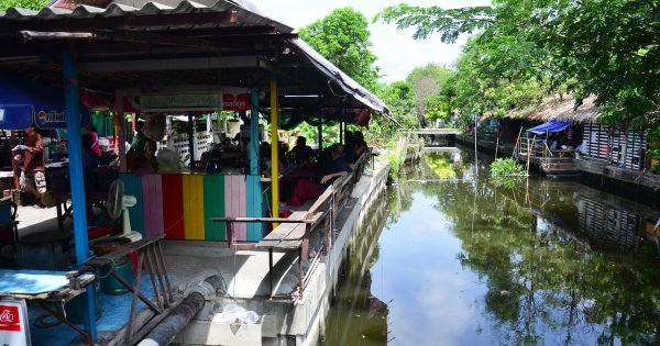 See the Green Side of Bangkok on This Bike Tour of Bang Krajao