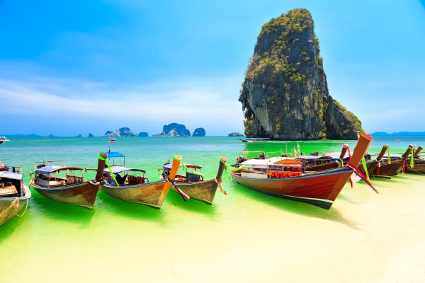 Take a Private Tour to Thailand It's Totally Awesome!