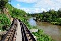 Train Tour to Kanchanaburi Province