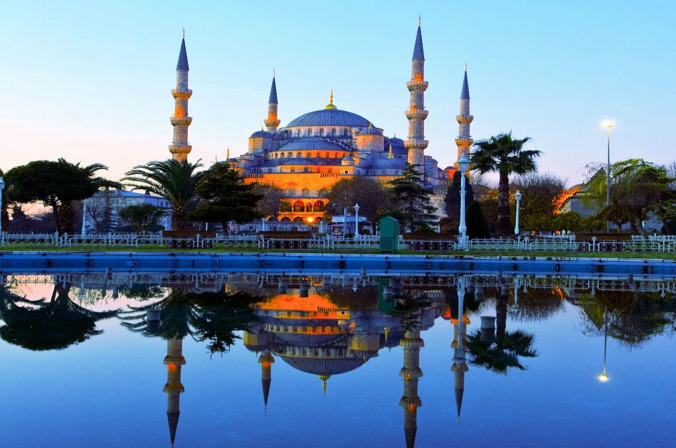 10 Day Best of Turkey Fully Private Guided Tour