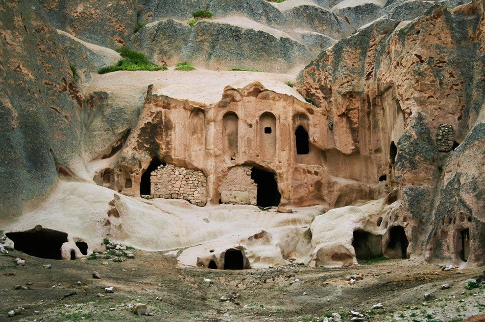 2 Day 1 Night Cappadocia Group Tour From Istanbul By Plane