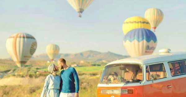 2 Days Cappadocia Tour From Istanbul with Cave Hotel and Balloon ride