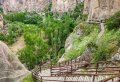 3 Day 2 Night Private Cappadocia Tour From Istanbul By Plane