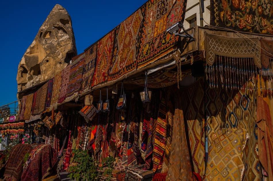 3 Day Full Cappadocia Tour