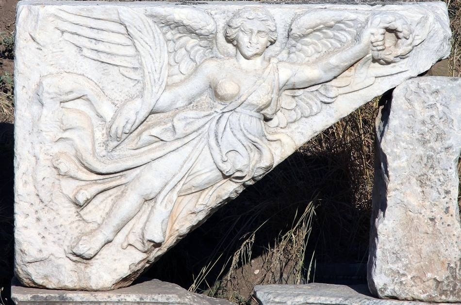 3 Day Private Tour Of Ephesus And Pamukkale From Izmir