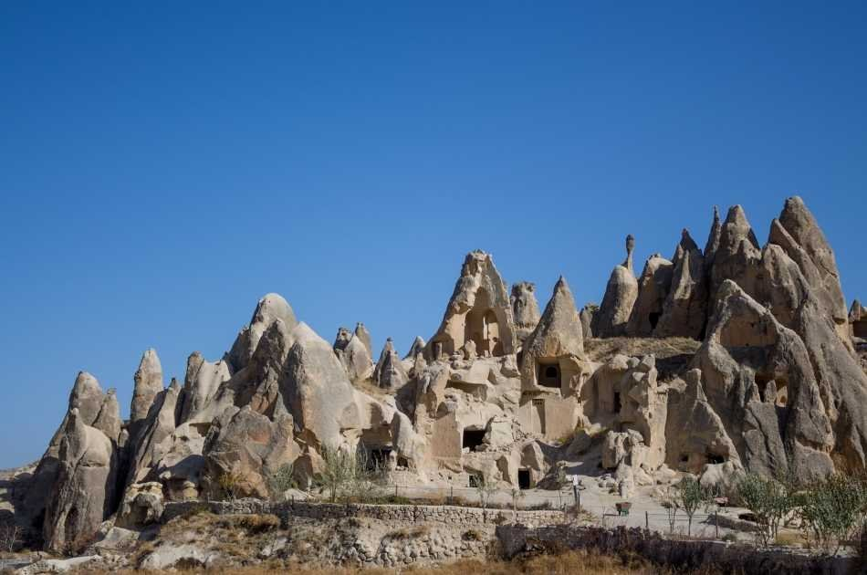 3 Day Tour to Spellbinding Cappadocia from Istanbul