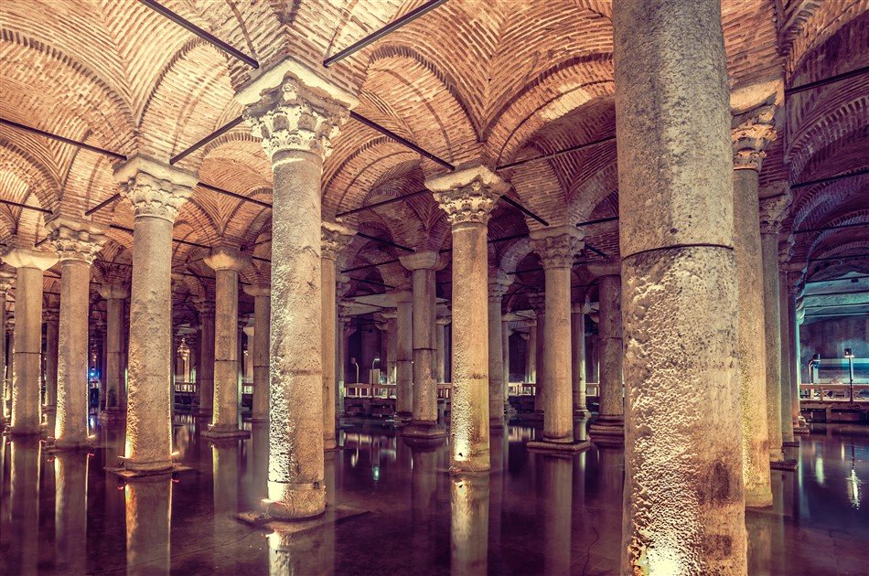 3 Days 2 Nıght Private Istanbul Tour All Inclusive