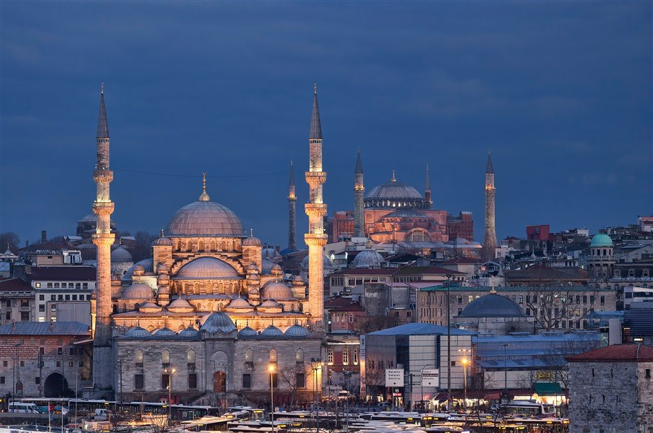 3 Days Private Istanbul Tour Including Bosphorus Cruise