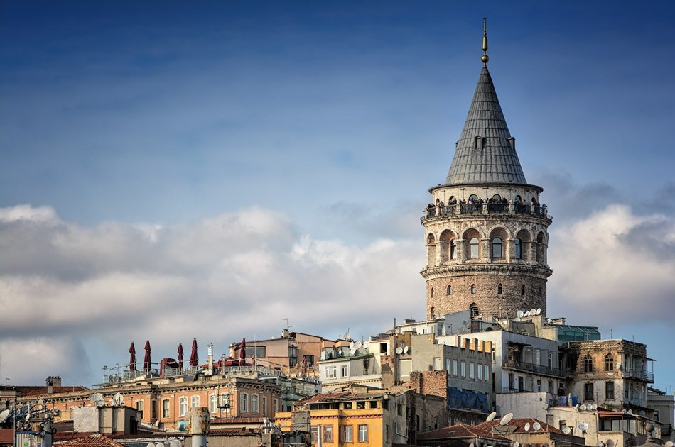 3 Nights in Istanbul Two Continents Tour: East Meets West